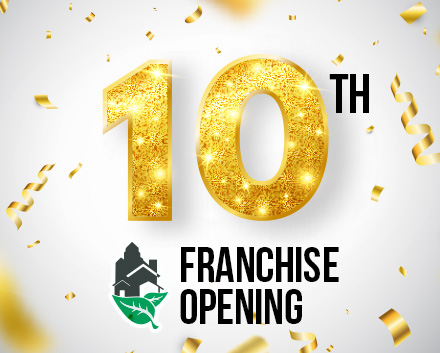 Germinator Franchise Has Opened Tenth Franchise in Greensboro, North Carolina